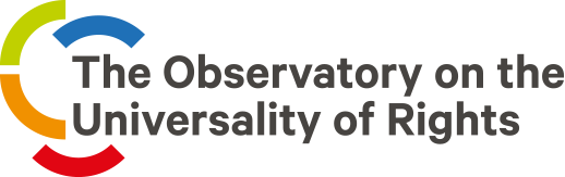 The Observatory on the Universality of Rights